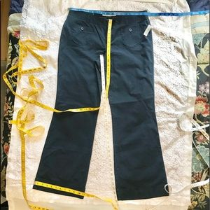 Old Navy Swabby style pants